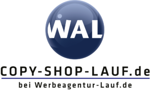Online-Copy-Shop-Lauf